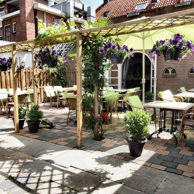 ONS TERRAS